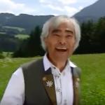 【まじで耳から離れない】石井健雄さんの歌が最高に陽気でイイ!!