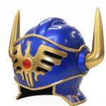 【魔物が出てきても安心】戦えそうな勇者の兜!